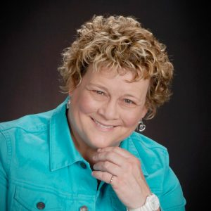 Meet Susie Shellenberger